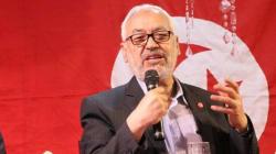 Ghannouchi condamne la