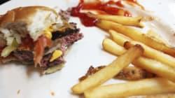 Junk Food Infiltrates Rio