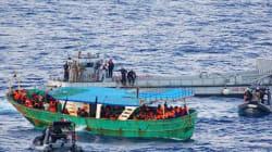 500 migrants, dont 133 mineurs, sauvés en mer au sud de la