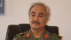 Libye: Haftar séduit le ministre de la