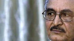 Khalifa Hafter: Les meilleures déclarations du colonel