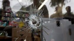 미국 대학생 살인예고 뒤 총기난사 7명