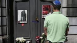 Deux Israéliens, une Française et un Belge tués dans l'attaque du musée juif de
