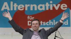 EU의회 선거에서 反EU 정당