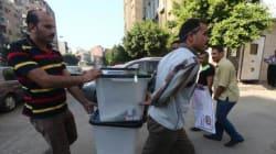 Ouverture du scrutin en Egypte, Sissi grand favori, la