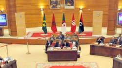 Libye: Réunion à huis clos des Etats maghrébins à