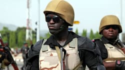 Boko Haram: Military Is the Problem, Not the