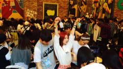 젊은 패션 피플의 축제, 스타일쉐어 플리마켓에