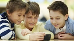 Nur keine Scheu: Über den Einsatz von Smartphones im
