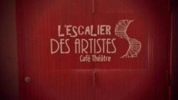 Chanter, danser, dessiner...l'art est roi au café théâtre