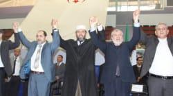 Algérie - Constitution: Un dialogue en