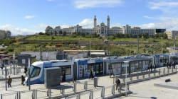 Sur le tramway d'Alger, la tendance est de voyager à