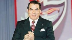 Ben Ali condamné à 4 ans de prison, Zenaidi et Grira
