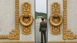10장의 사진으로 보는 남북한의 극명한