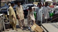 Une Pakistanaise lapidée par sa famille pour avoir épousé son