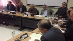 Reprise du dialogue national, la concomitance des élections à l'ordre du