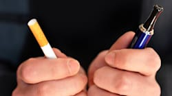 How To Replace Smoking With Vaping... And Then Quit