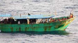 Italie: 3.000 migrants secourus en 24 heures en