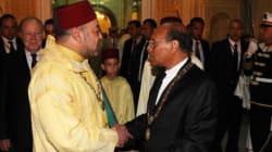 Le roi du Maroc appelle à un Maghreb plus