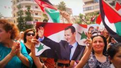 Assad, vers un troisième