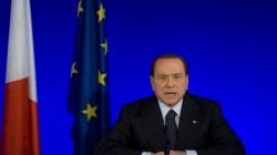 Die EU war gegen Berlusconi - und Merkel