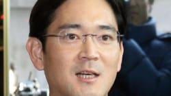 삼성 경영권 3세 승계