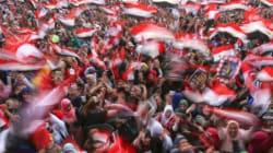 Les Etats-Unis impatients de travailler avec l'Egypte de