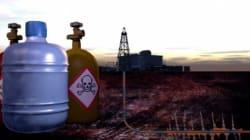 Les techniques d'extraction du gaz de schiste