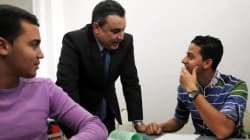 Coup d'envoi du Bac en Tunisie: Mehdi Jomâa souhaite la réussite à tous les