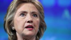 Social Media Weekly: Hillary Clinton - Logo-Fail und