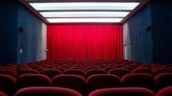 Faux raccord au cinéma: