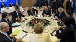 Les Occidentaux menacent la Russie mais vont parler avec