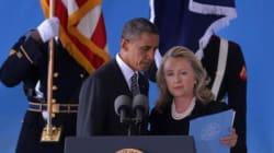 Clinton-Obama: Des mémoires et des