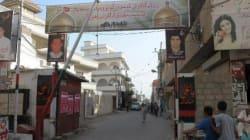 Guerre secrète entre chiites et sunnites au