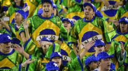 Le Mondial 2014 au Brésil, c'est aussi de la