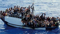 Plus de 1.800 migrants et 2 corps récupérés depuis mardi au large de la