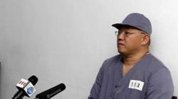 세 번째 미국인 북한 억류. 곤혹스런