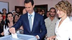 Bachar al-Assad ordonne une