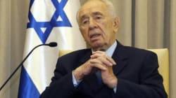 Peres était l'ultime survivant de la génération des