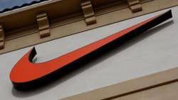 PUB FOOT: Nike surprend encore tout son