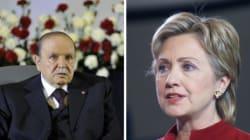 Contrat de GE en Algérie: Hillary Clinton révèle avoir fait du lobbying auprès d'Abdelaziz