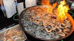 납치, 살인, 고문 등 강제노동으로 생산한 새우가 전세계 식탁에 올랐다 (가디언