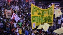 Mondial: le Brésil retient son