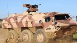 En 2013, l'Algérie a été le plus gros client de l'industrie de l'armement