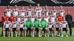Electronic Arts donne l'Allemagne vainqueur de la Coupe du monde