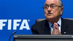 Fifa's Blatter Could Untrack Brazil's Football