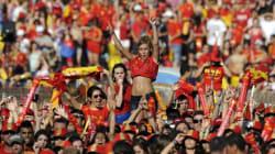 World Cup Set to Drive Sociable