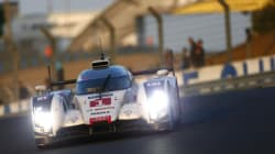 LOOK: Seven Hours To Go But Le Mans Throw Up Yet Another