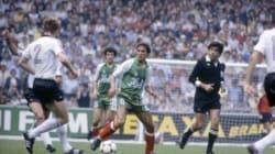 Mythes Téléfoot : RFA-Autriche, le match de la honte qui élimina l'Algérie en Coupe du