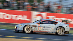 Aston Martin In Emotional Le Mans GTE Win One Year After Simonsen's